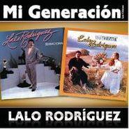 Lalo Rodríguez, Mi Generacion Un Nuevo Despert (CD)