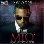 Don Omar, Don Omar Presents MTO2 new generation (CD)