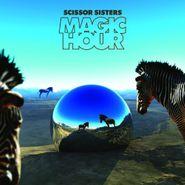 Scissor Sisters, Magic Hour [Bonus Dvd] (CD)