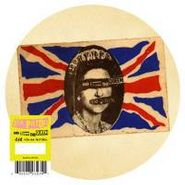 """Sex Pistols, God Save The Queen / I Did You No Wrong [Picture Disc] (7"""")"""