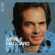Merle Haggard, Icon (CD)