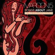 Maroon 5, Songs About Jane [10th Anniversary Edition]  (CD)