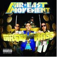 Far East Movement, Dirty Bass (CD)