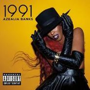 Azealia Banks, 1991 EP (LP)