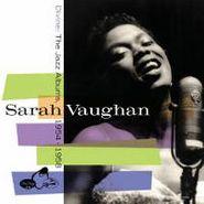 Sarah Vaughan, Divine: The Jazz Albums 1954-1958 [Box Set] (CD)
