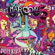 Maroon 5, Overexposed (CD)