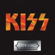 KISS, Casablanca Singles (CD)