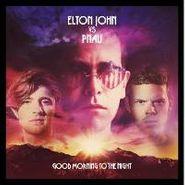 Elton John, Good Morning To The Night (CD)