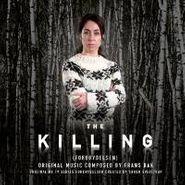 Frans Bak, The Killing [Score] (CD)