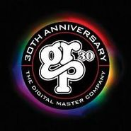 Various Artists, GRP 30: Digital Master Company (CD)