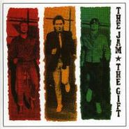 The Jam, The Gift [Super Deluxe Edition] (CD)