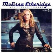 Melissa Etheridge, 4th Street Feeling (CD)