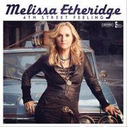 Melissa Etheridge, 4th Street Feeling (CD)