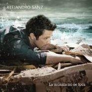 Alejandro Sanz, La Musica No Se Toca (CD)