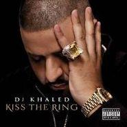 DJ Khaled, Kiss The Ring (CD)