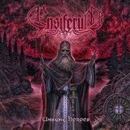 Ensiferum, Unsung Heroes (CD)
