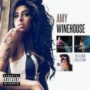 Amy Winehouse, Album Collection [3CD] (CD)