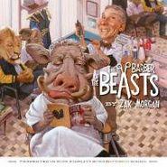 Zak Morgan, Barber Of The Beasts (CD)