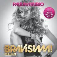 Paulina Rubio, Bravisima (CD)