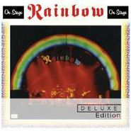 Rainbow, On Stage [Deluxe Edition] (CD)