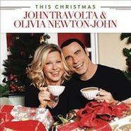 John Travolta, This Christmas (CD)