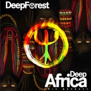 Deep Forest, Deep Africa [Import] (CD)