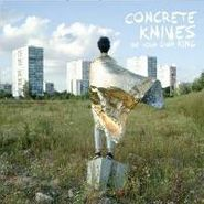 Concrete Knives, Be Your Own King (CD)