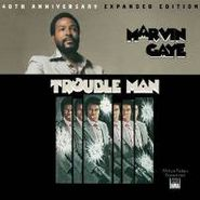 Marvin Gaye, Trouble Man [OST]  [40th Anniversary Expanded Edition] (CD)
