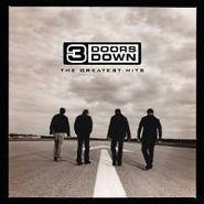 3 Doors Down, Greatest Hits (CD)
