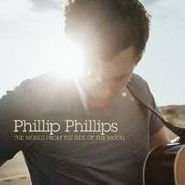 Phillip Phillips, World From The Side Of The Moon (CD)