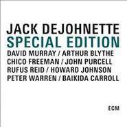 Jack DeJohnette, Special Edition (CD)