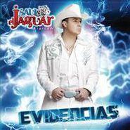 """Saul """"El Jaguar"""" Alarcón, Evidencias (CD)"""