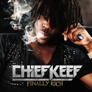 Chief Keef, Finally Rich [Clean Version] (CD)