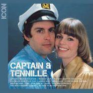 Captain & Tennille, Icon (CD)
