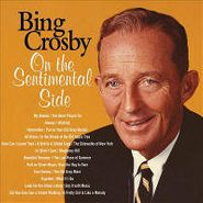 Bing Crosby, On The Sentimental Side (CD)