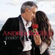Andrea Bocelli, Pasion