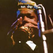 John Coltrane, Sun Ship: The Complete Session (CD)