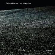 Zsofia Boros, En Otra Parte (CD)