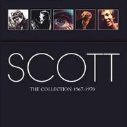 Scott Walker, Scott: The Collection 1967-70 (LP)