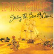 Primus, Sailing The Seas Of Cheese [Deluxe Edition CD/Blu-ray] (CD)