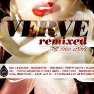 Various Artists, Verve Remixed: The First Ladies (LP)