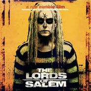 Various Artists, Lords of Salem [OST] (CD)