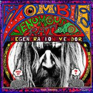 Rob Zombie, Dead City Radio And The New Gods Of Supertown [RECORD STORE DAY] (LP)