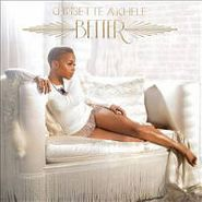 Chrisette Michele, Better (CD)