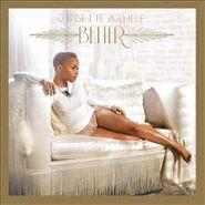 Chrisette Michele, Better [Deluxe Edition] (CD)
