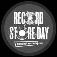 """Frank Turner, Recovery [RECORD STORE DAY] (7"""")"""