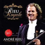 André Rieu, Rieu Royale (CD)