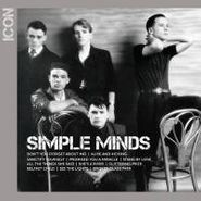 Simple Minds, Icon (CD)