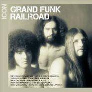 Grand Funk Railroad, Icon (CD)