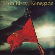 Thin Lizzy, Renegade [Bonus Tracks] (CD)